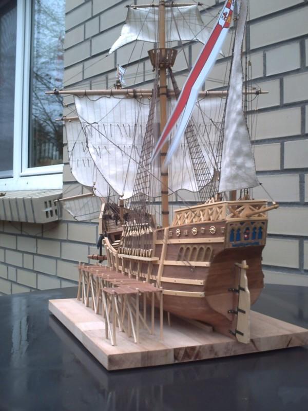 Bonapates Segelschiffe Sama1212