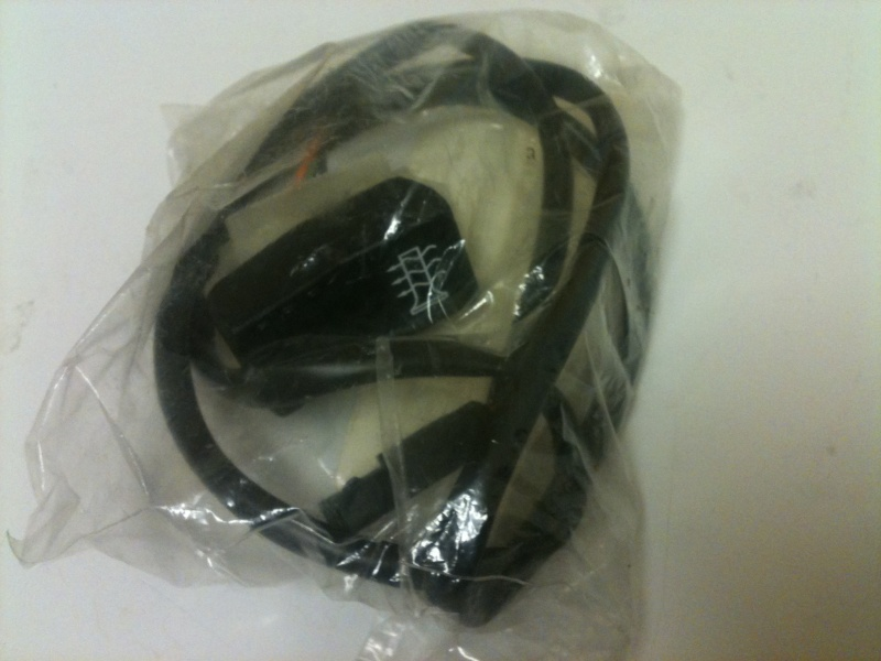 16 valve heated grips plus wiring and switch wanted - cheap Aus_ca11