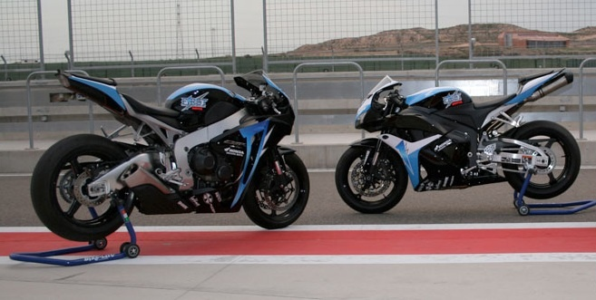 Quel serait la moto de vos rêve ? Challe10