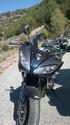 Protection fourche et bras oscillant 16102010