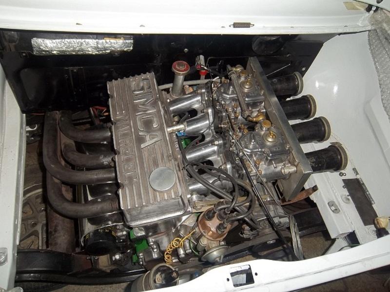 Carter de protection démarreur spécifique R3 Carbur10