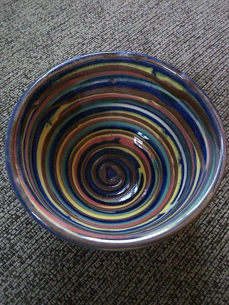 Barbados Earthworks Pottery Img-2109
