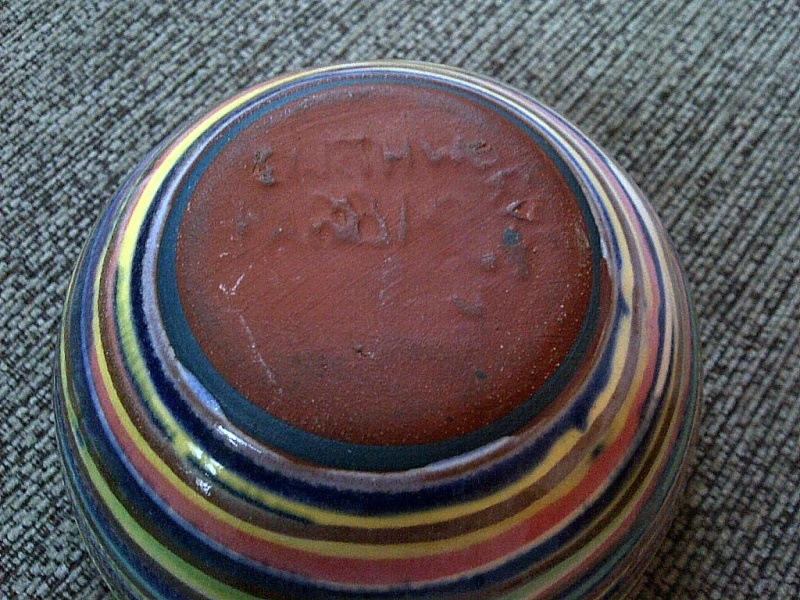 Barbados Earthworks Pottery Img-2110