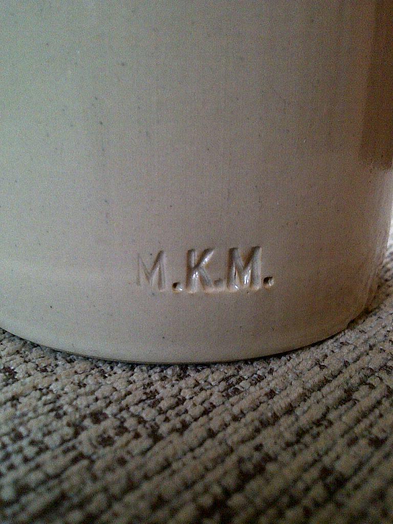 stoneware bottle - MKM Keramik Img-2193