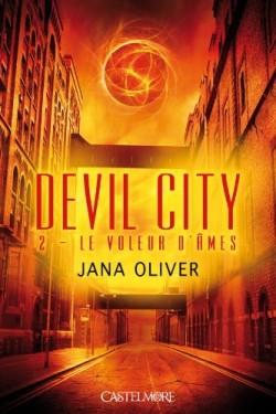 DEVIL CITY (Tome 2) LE VOLEUR D'AME de Jana Oliver Devil-10