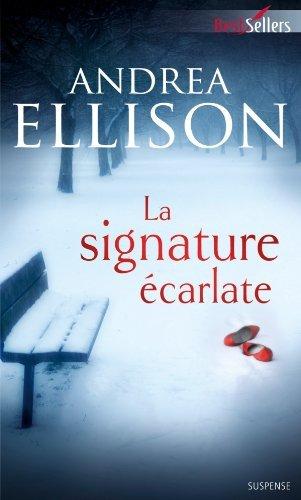 La signature écarlate La_sig10