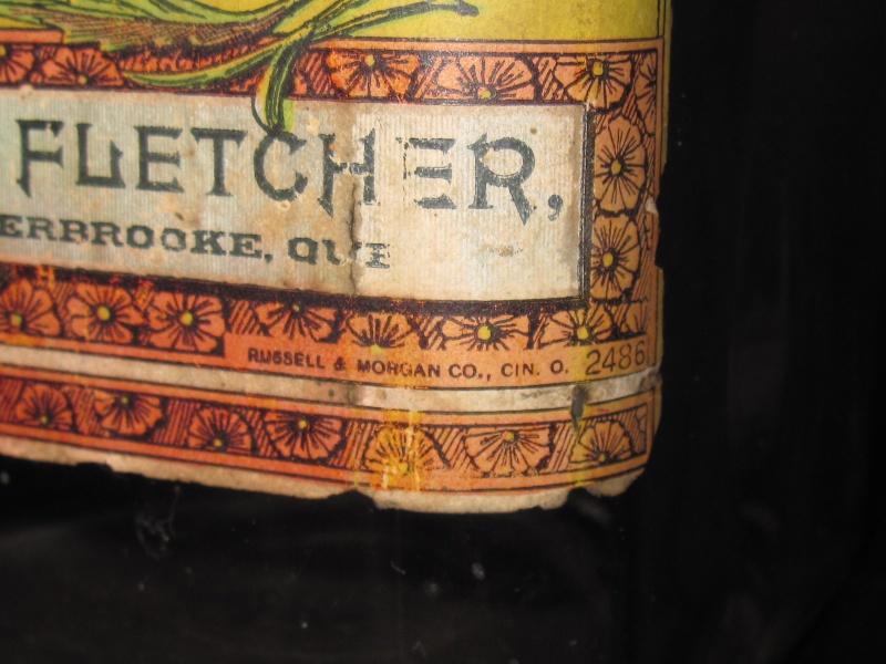 C.H. Fletcher 00813