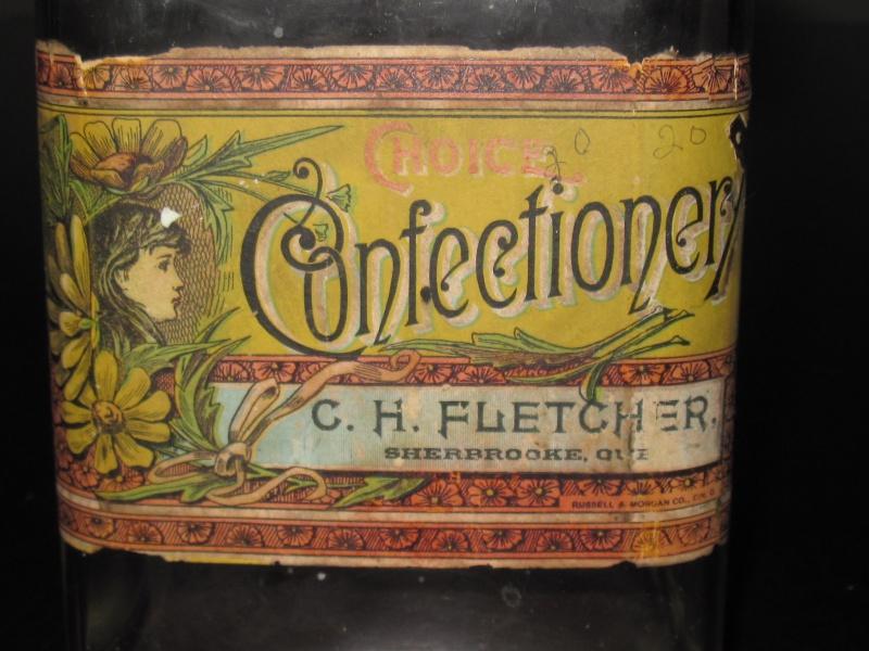 C.H. Fletcher 00912