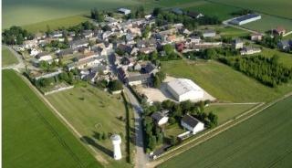 Commune de Pannecières du Loiret 45300