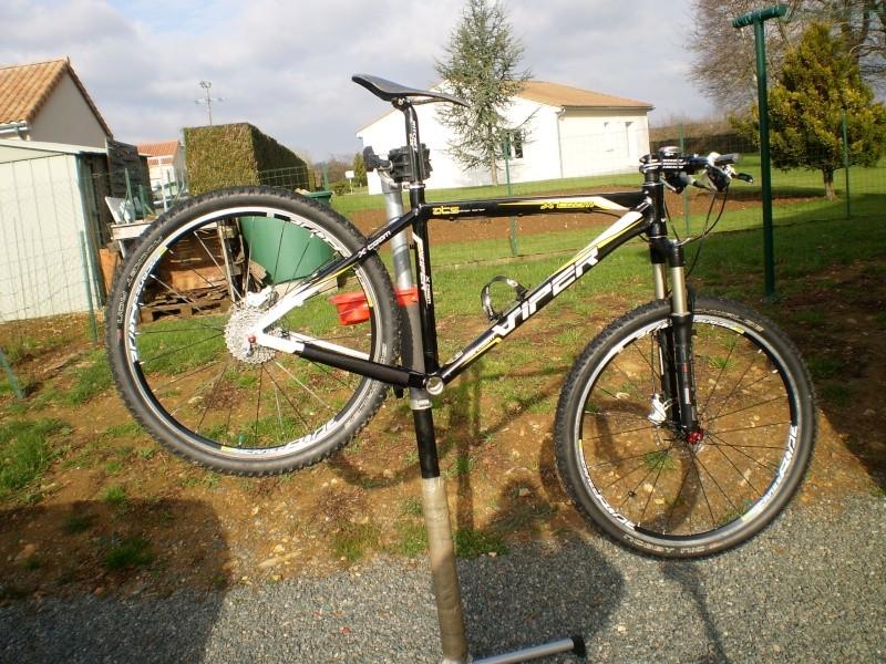 VIPER Xteam de Vince P2240110