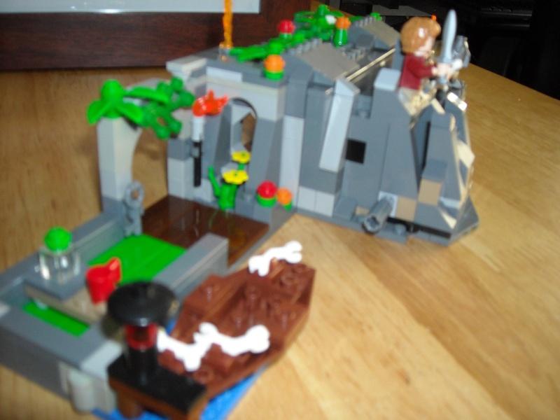 Hobbit Riddles For The Ring Mod Dscn0119
