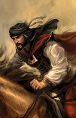 Biographies des Grands noms du Harad(Ben Elros et Duzingi) Yoshra10