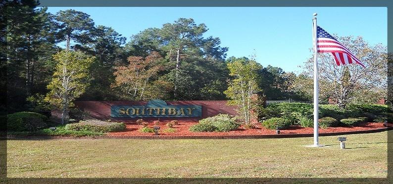 Southbay, Pensacola Florida