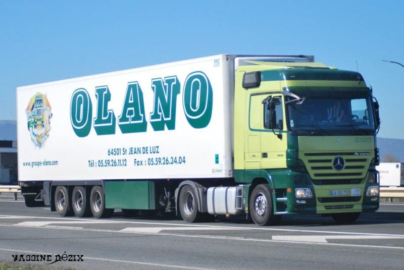 Olano (St Jean de Luz) (64) - Page 6 30533610