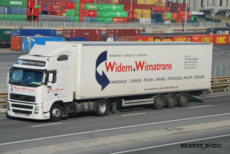 Widem Wimatrans (Rekkem) Maroc210