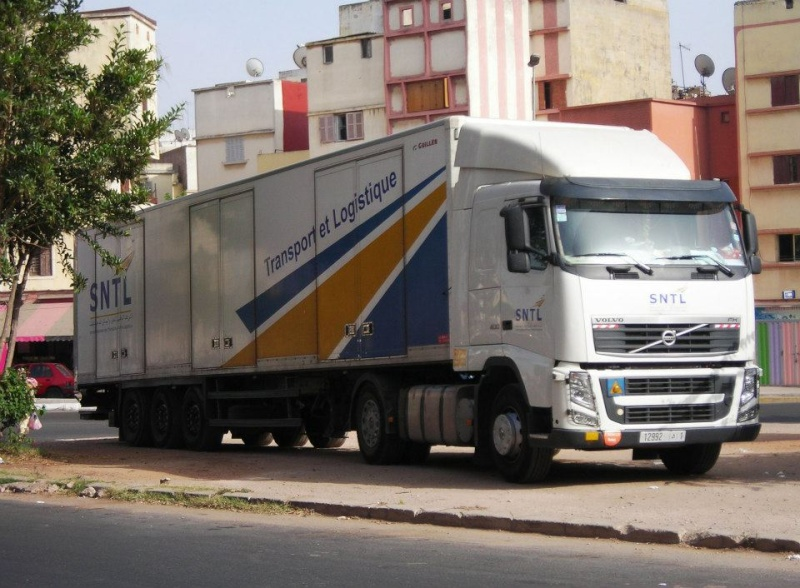 SNTL Trans (Maroc) Sntl10