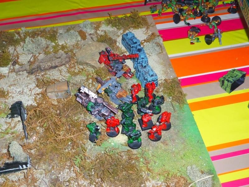[Orks-Rapport] Rapport de bataille assaut sur black reach en v5 Imgp1123