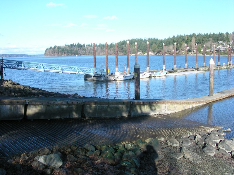 Post photos of your local boat ramp Olympi10