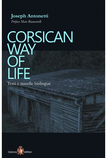 Corsican Way of Life - Joseph Antonetti Corsic10