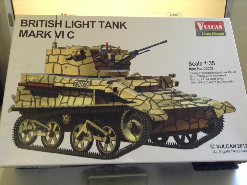 British Light Tank Mark IV C Pictur11