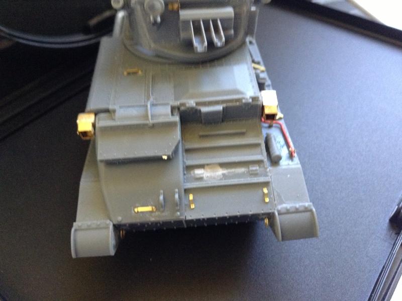 British Light Tank Mark IV C Pictur15