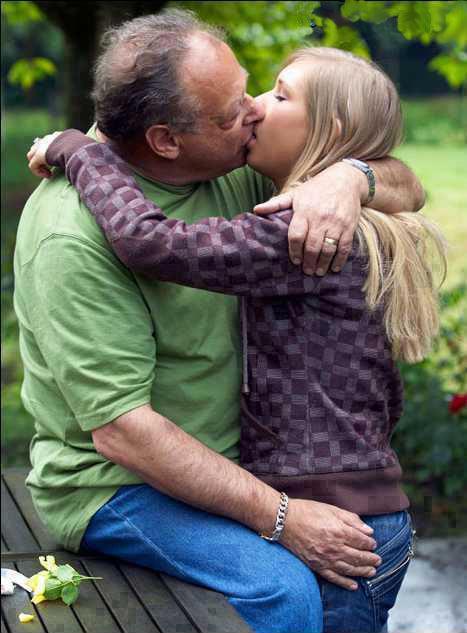 La différence d'âge dans un couple : avantage ou inconvénient ? 29676310