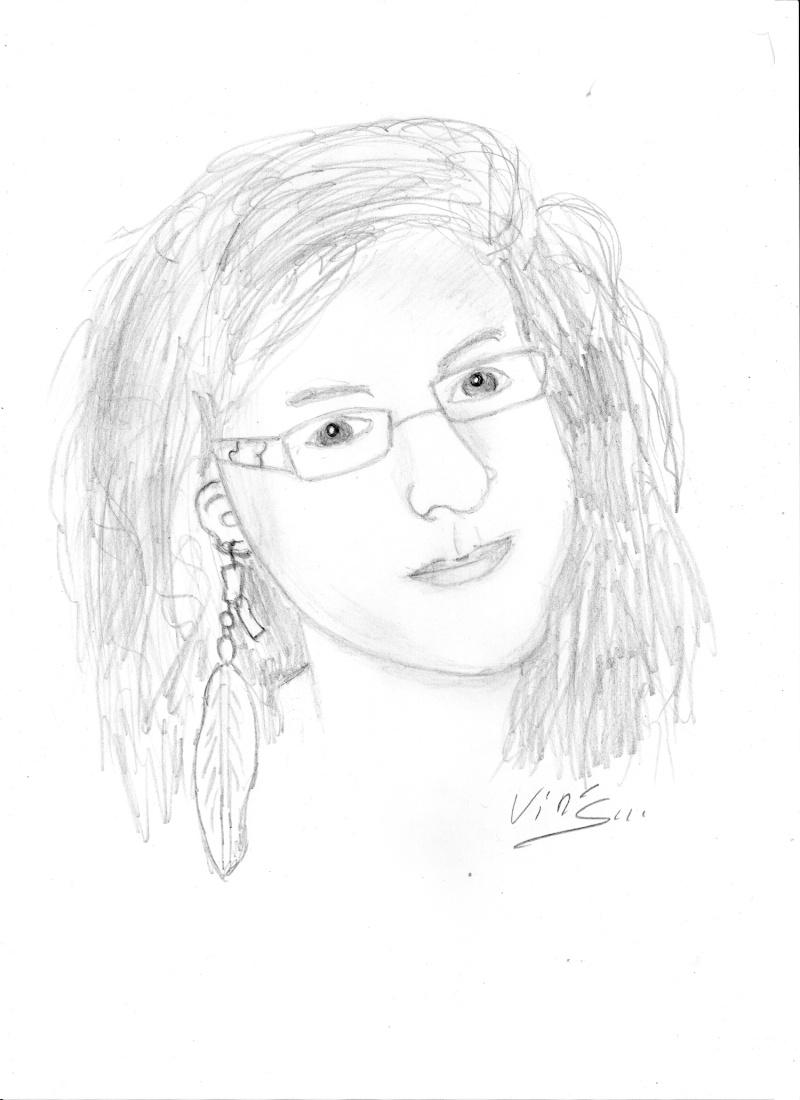 Mes dessins ^^ Portra10