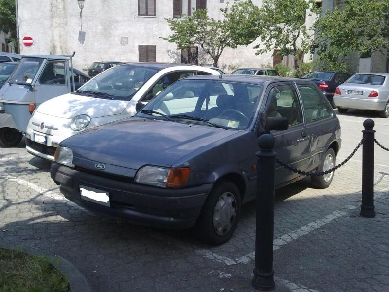 avvistamenti auto storiche - Pagina 5 16062013