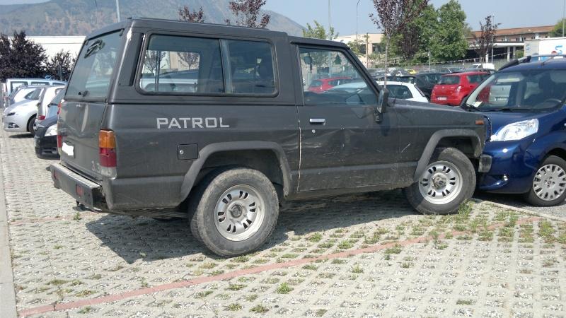 avvistamenti auto storiche - Pagina 5 2012-011