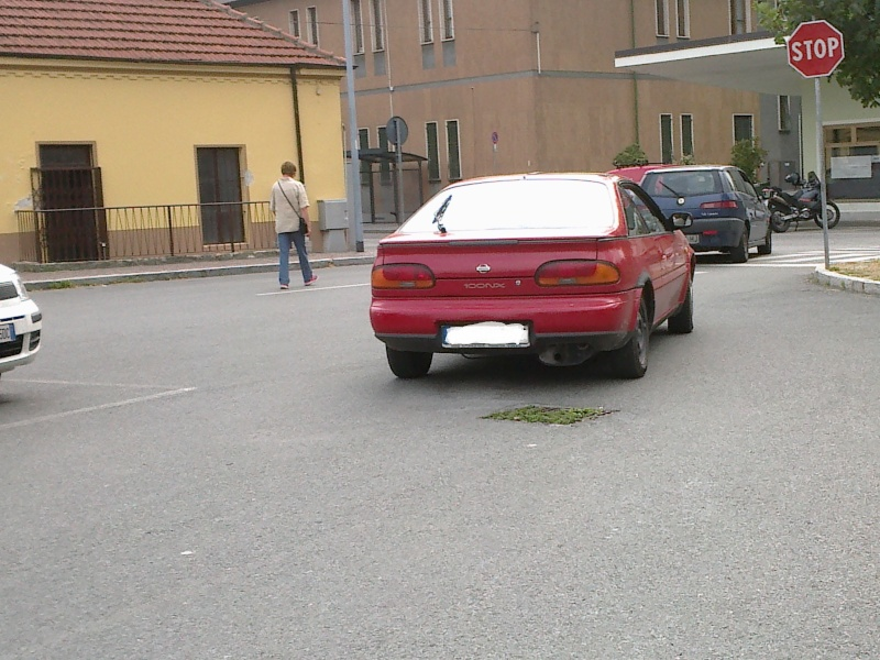 avvistamenti auto storiche - Pagina 5 29062010