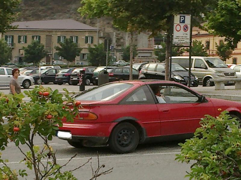 avvistamenti auto storiche - Pagina 5 29062011