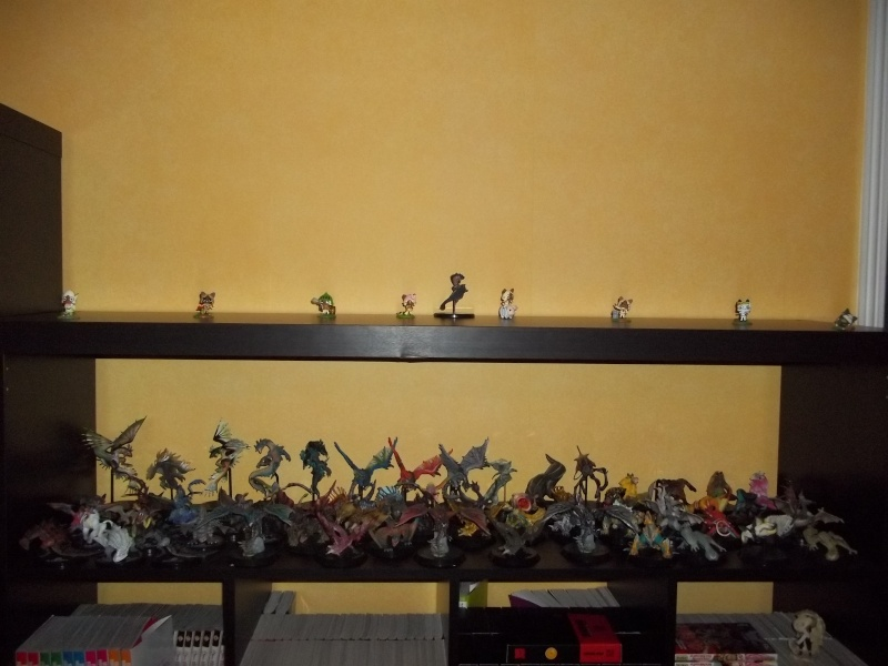 [VDS] ou Echange ou Recherche Figurines MH figure builder et soul styling !!! 100_2310