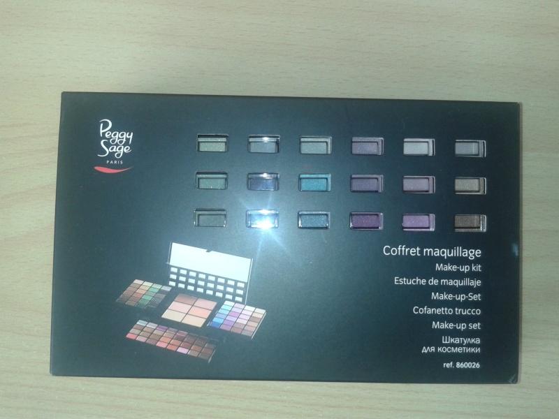 Palette de maquillage  110