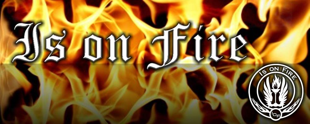Is on Fire GPLP