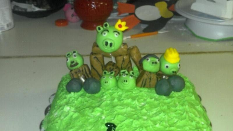 pinks cakes  41802410