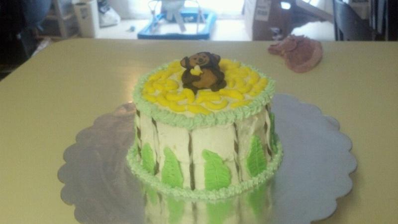 pinks cakes  42295010
