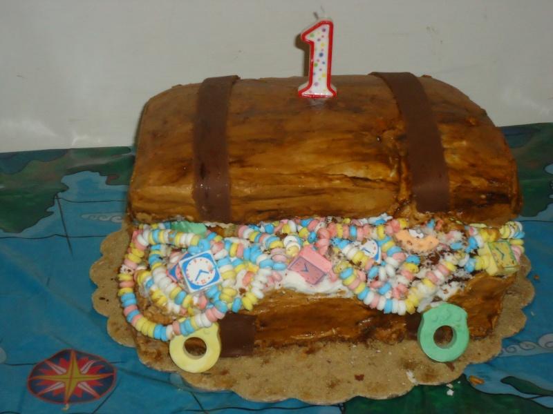 pinks cakes  Dsc00614