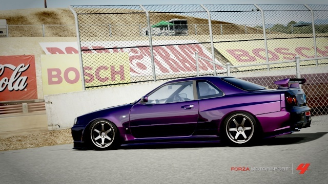 Show Your Touge Cars Jsdfgl10