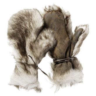 gants - Gants pour l'hiver Moufle10