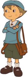 """[Spoilers] Discussion """"Professeur Layton et l'Héritage des Aslantes"""" Luke10"""