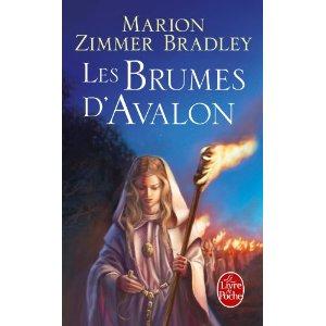 Les brumes d'Avalon, Marion Zimmer Bradley (tome 2) 511k1c11