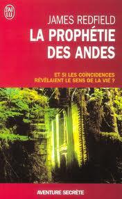 LA PROPHETIE DES ANDES ; James Redfield Images36