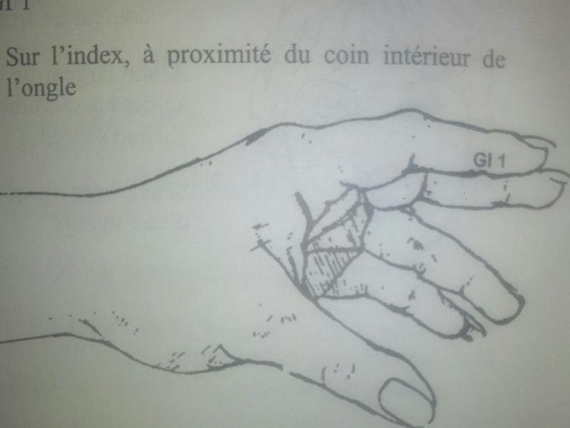 ACUPUNCTURE SANS AIGUILLES - LES MAUX DE GORGE Page2411