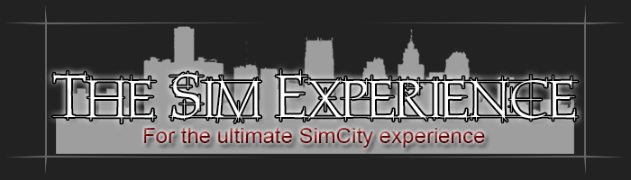 The Sim Experience-CLOSED