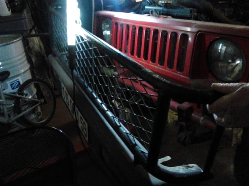 et un nouveau de plus dans le garage Img_2011