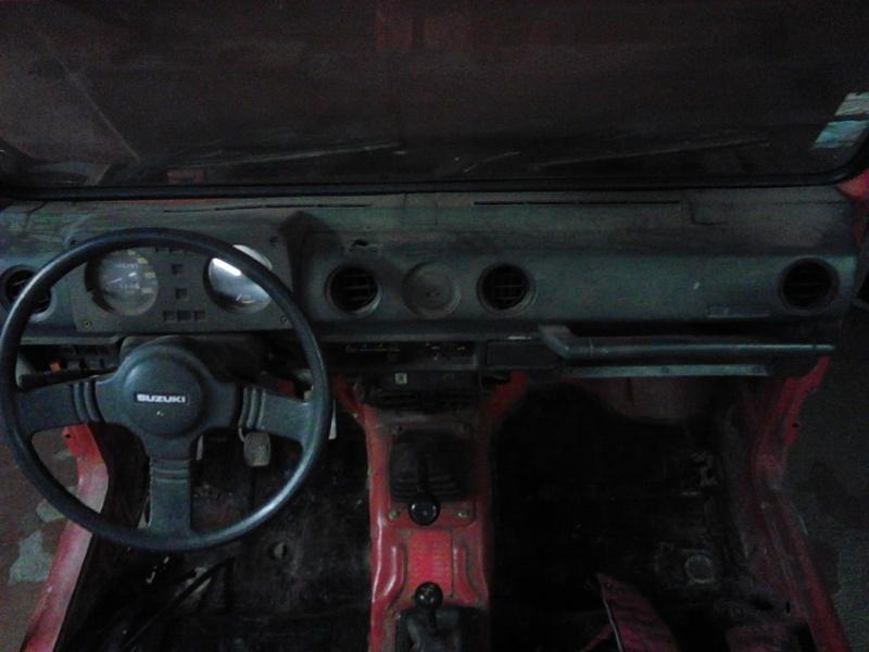 et un nouveau de plus dans le garage Img_2030