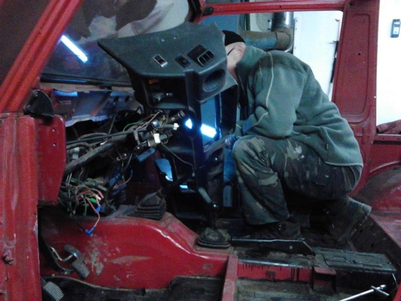 et un nouveau de plus dans le garage Img_2033