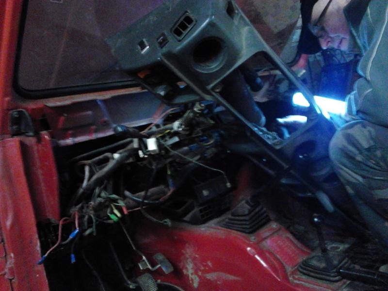 et un nouveau de plus dans le garage Img_2034