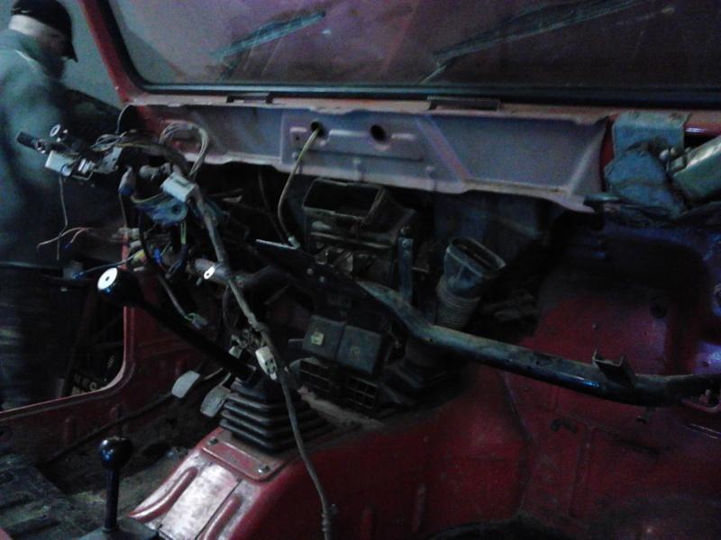 et un nouveau de plus dans le garage Img_2036