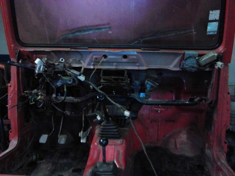 et un nouveau de plus dans le garage Img_2037